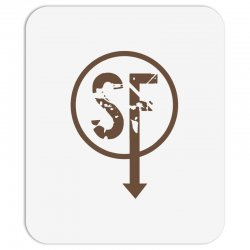 brownie sf Mousepad | Artistshot