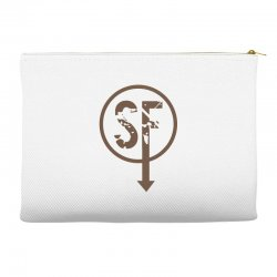 brownie sf Accessory Pouches | Artistshot