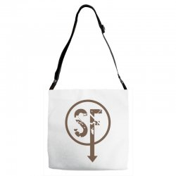 brownie sf Adjustable Strap Totes | Artistshot