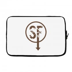 brownie sf Laptop sleeve | Artistshot