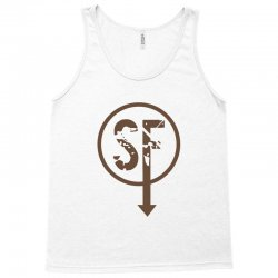 brownie sf Tank Top | Artistshot