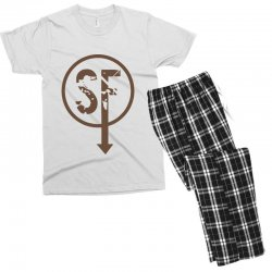 brownie sf Men's T-shirt Pajama Set | Artistshot