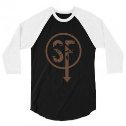 brownie sf 3/4 Sleeve Shirt | Artistshot