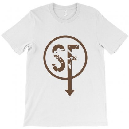 Brownie Sf T-shirt Designed By Bertaria
