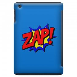 zap comic book fight iPad Mini Case | Artistshot