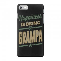 Happiness Grampa iPhone 7 Case | Artistshot