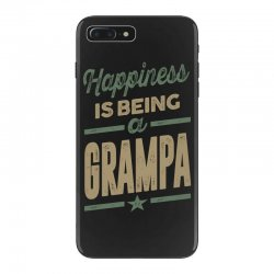Happiness Grampa iPhone 7 Plus Case | Artistshot