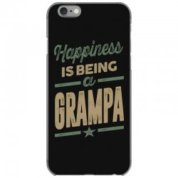 Happiness Grampa iPhone 6/6s Case | Artistshot