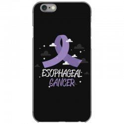 esophageal cancer ribbon iPhone 6/6s Case | Artistshot