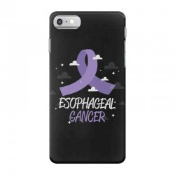 esophageal cancer ribbon iPhone 7 Case | Artistshot