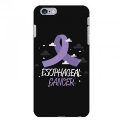 esophageal cancer ribbon iPhone 6 Plus/6s Plus Case | Artistshot