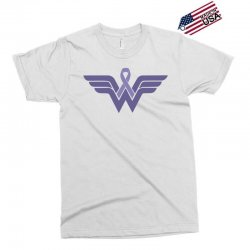esophageal cancer wonder woman Exclusive T-shirt | Artistshot