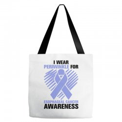 i wear periwinkle for light Tote Bags | Artistshot