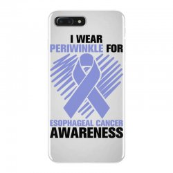 i wear periwinkle for light iPhone 7 Plus Case | Artistshot