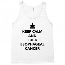 fuck esophageal for light Tank Top | Artistshot