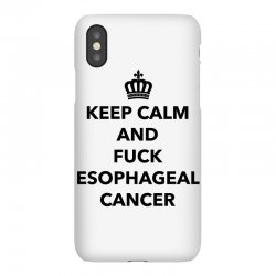 fuck esophageal for light iPhoneX Case | Artistshot