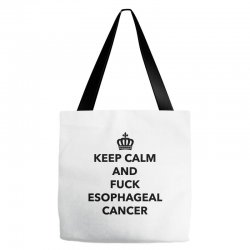 fuck esophageal for light Tote Bags | Artistshot
