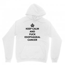 fuck esophageal for light Unisex Hoodie | Artistshot