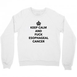 fuck esophageal for light Crewneck Sweatshirt | Artistshot