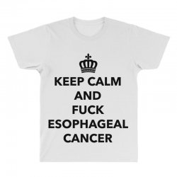 fuck esophageal for light All Over Men's T-shirt | Artistshot