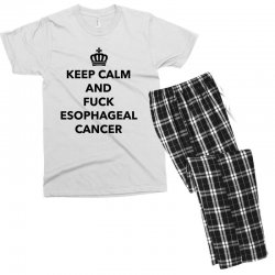 fuck esophageal for light Men's T-shirt Pajama Set | Artistshot