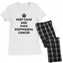 fuck esophageal for light Women's Pajamas Set | Artistshot