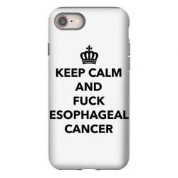 fuck esophageal for light iPhone 8 Case | Artistshot
