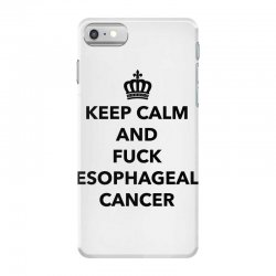 fuck esophageal for light iPhone 7 Case | Artistshot