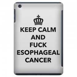 fuck esophageal for light iPad Mini Case | Artistshot