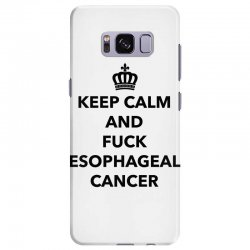 fuck esophageal for light Samsung Galaxy S8 Plus Case | Artistshot