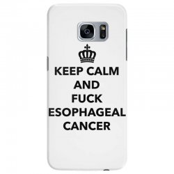 fuck esophageal for light Samsung Galaxy S7 Edge Case | Artistshot