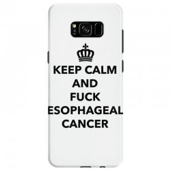 fuck esophageal for light Samsung Galaxy S8 Case | Artistshot