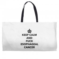 fuck esophageal for light Weekender Totes | Artistshot