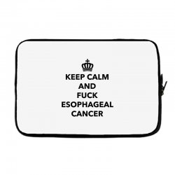 fuck esophageal for light Laptop sleeve | Artistshot