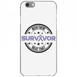 esophageal survivor for light iPhone 6/6s Case | Artistshot
