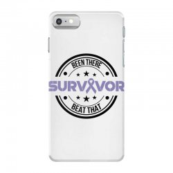 esophageal survivor for light iPhone 7 Case | Artistshot