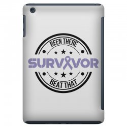 esophageal survivor for light iPad Mini Case | Artistshot