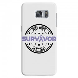 esophageal survivor for light Samsung Galaxy S7 Case | Artistshot