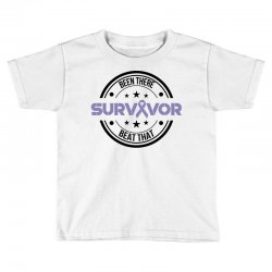 esophageal survivor for light Toddler T-shirt | Artistshot