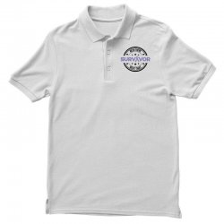esophageal survivor for light Polo Shirt | Artistshot