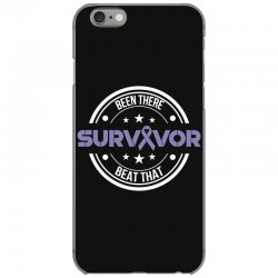 esophageal survivor for dark iPhone 6/6s Case | Artistshot