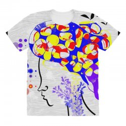 img 20181219 202548 All Over Women's T-shirt | Artistshot
