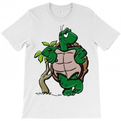 amphibian animal cartoon reptile T-Shirt | Artistshot