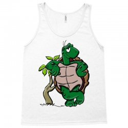 amphibian animal cartoon reptile Tank Top | Artistshot