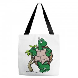 amphibian animal cartoon reptile Tote Bags | Artistshot