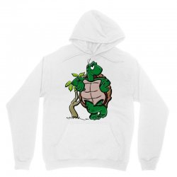 amphibian animal cartoon reptile Unisex Hoodie | Artistshot