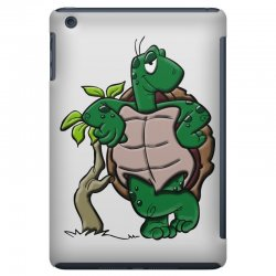 amphibian animal cartoon reptile iPad Mini Case | Artistshot