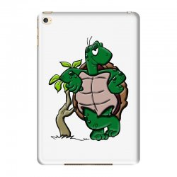 amphibian animal cartoon reptile iPad Mini 4 Case | Artistshot