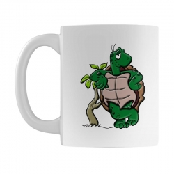 amphibian animal cartoon reptile Mug | Artistshot
