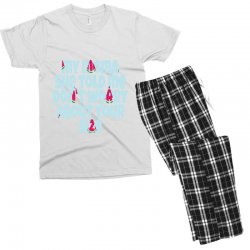 Mom Men's T-shirt Pajama Set | Artistshot